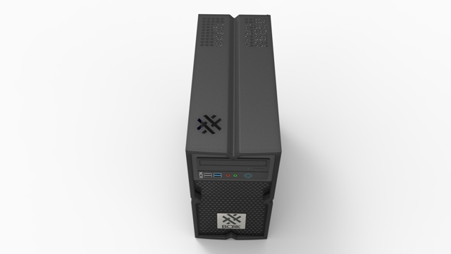 BOXX Workstation X-Generation