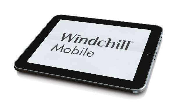 windchill mobile