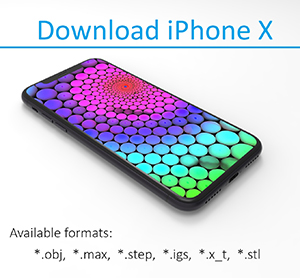 Download iPhone X